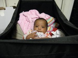Tenny Baby