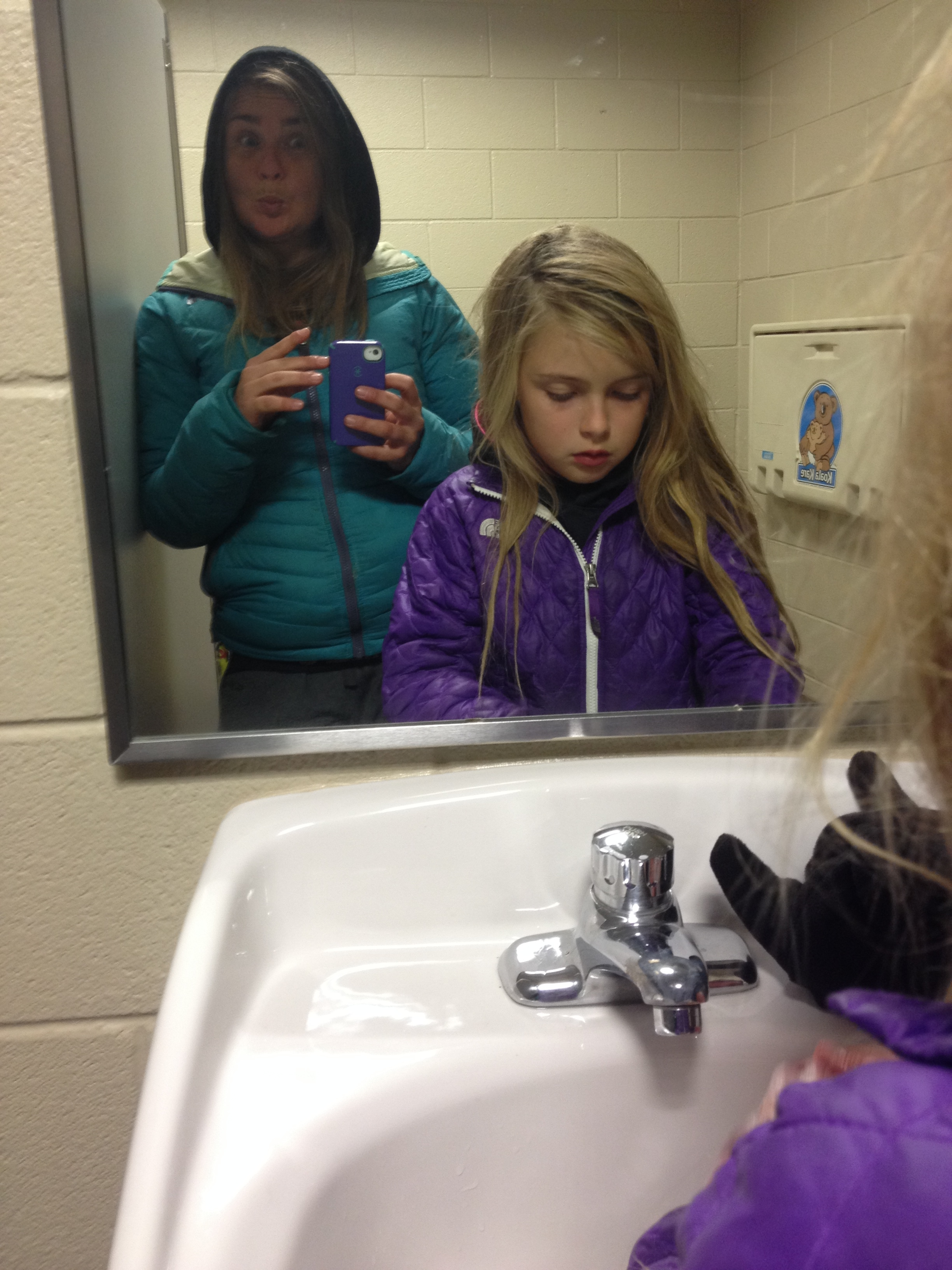 Message, matchless))), young teen girl bathroom selfies can